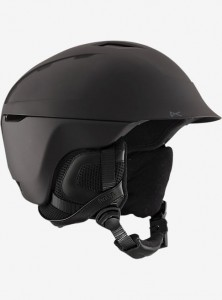 KASK ANON 16/17 THOMPSON BLACK EU
