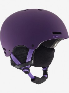 KASK ANON 16/17 GRETA IMPERIAL PURPLE EU