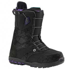 BUTY BURTON 2016 RITUAL  BLACK GRAPE