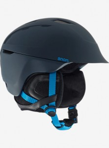 KASK ANON 16/17 THOMPSON MIDNIGHT BLUE EU