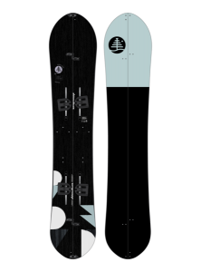 SNOWBOARD Burton'20 FT ANTI-SOCIAL  SPLIT