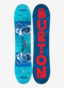SNOWBOARD BURTON 16/17 AFTER SCHOOL SPE