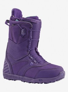 BUTY BURTON 2017 RITUAL FEELGOOD PURPLE