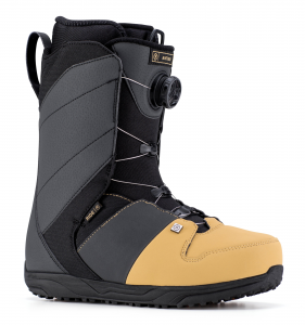BUTY RIDE 2019 ANTHEM tan black