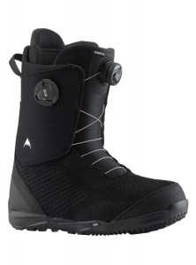 BUTY Burton'20 SWATH BOA BLACK