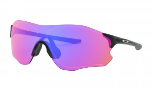 OAKLEY EVZero Path Matte Black w/ PRIZM Trail