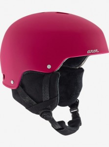 KASK ANON 16/17 LYNX STRAWBERRY RED EU