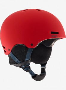 KASK ANON 16/17 RAIDER RED EU