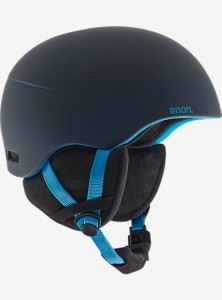 KASK ANON 16/17 HELO 2.0 MIDNIGHT BLUE EU