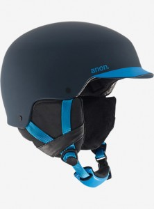 KASK ANON 16/17 BLITZ MIDNIGHT BLUE