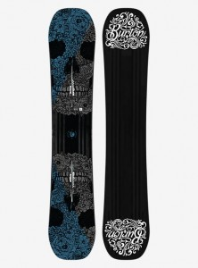 SNOWBOARD BURTON 16/17 PROCESS OFF-AXIS