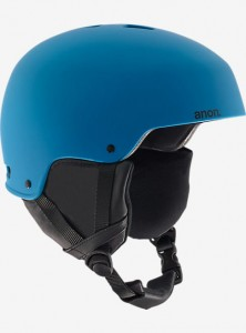 KASK ANON 16/17 STRIKER BLUE EU