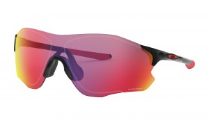 OAKLEY EVZero Path Polished Black w/ PRIZM Road