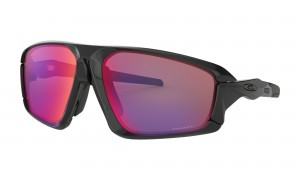 OAKLEY Field Jacket Pol Black w/ PRIZM Road