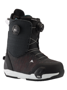 BUTY Burton'20 RITUAL LTD STEP ON BLACK/MULTI