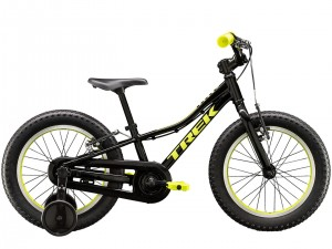 TREK 2020 PRECALIBER 16 BOYS Trek Black