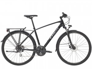 TREK 2020 DUAL SPORT 2 Equipped Czarny