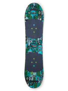 SNOWBOARD JUNIORSKI Burton'20 CHOPPER  ROCKER