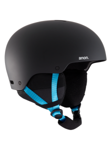 KASK Anon'20 RAIDER 3 BLACK POP EU